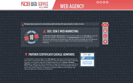 NDB Web Service
