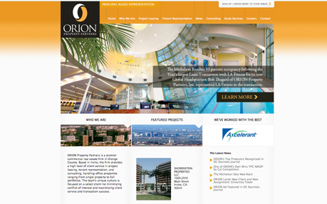 ORION Property Partners