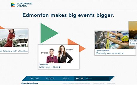 Edmonton Events