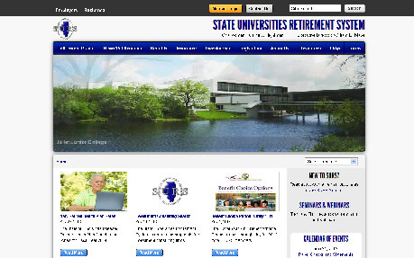 State Universities Retirement System