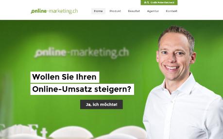 Online Marketing AG