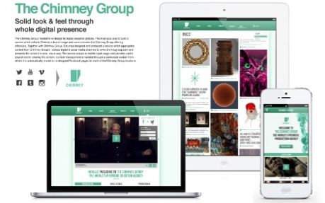 The Chimney Group