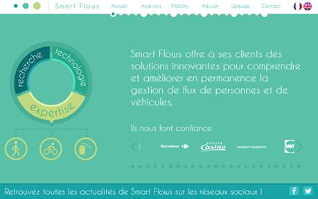 Smart Flows