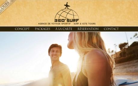 360° Surf