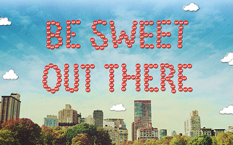 Sweet Leaf Tea's Be Sweet Campaign