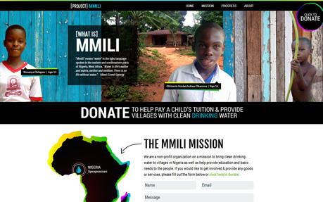 Project MMili