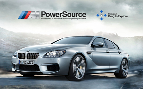 BMW M PowerSource