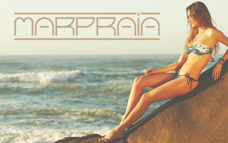 Marpraia, brazilian lifestyle