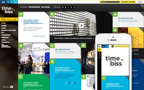 TimeBiss