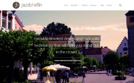 JacobHeflin.com