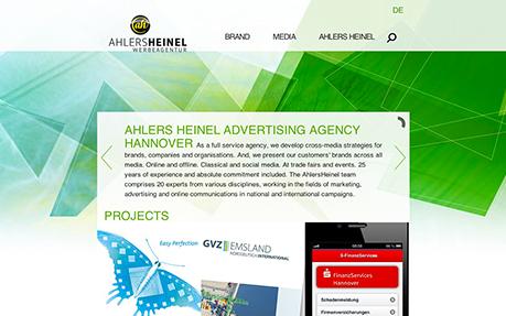 Ahlers Heinel Werbeagentur