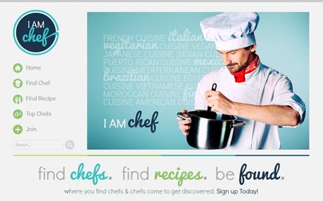 I Am Chef