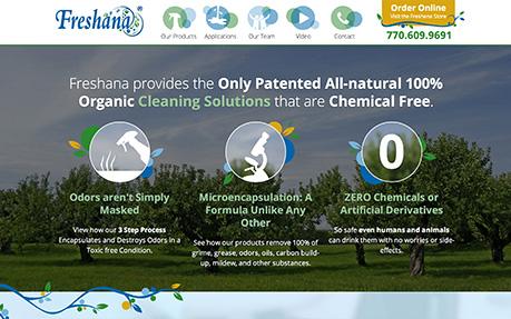 Freshana Organic