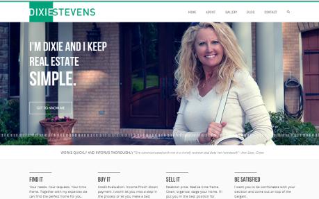 Dixie Stevens Real Estate, Hot Springs AR