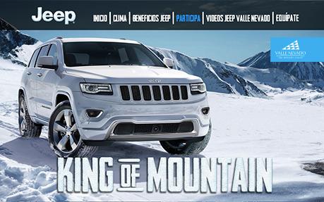 Invierno Jeep