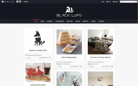 Black Lupo