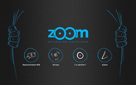 ZOOM - Soluções em comunicação