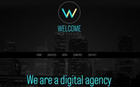 Welcome Web Studios