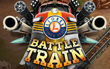 Battle Train