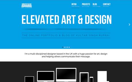 KSRuprai / Elevated Art & Design