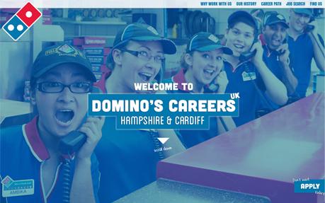 Domino's Careers