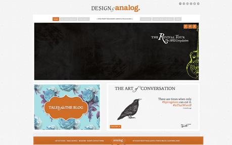 Analog Creative Inc.