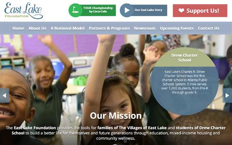 East Lake Foundation