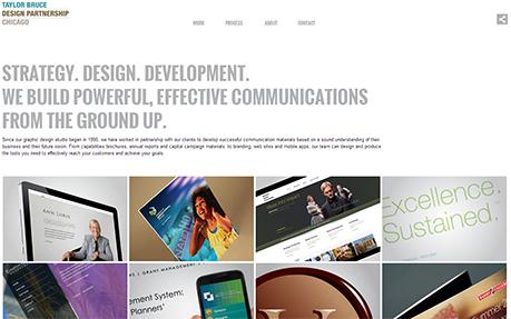Tarlorbruce Design Partnership
