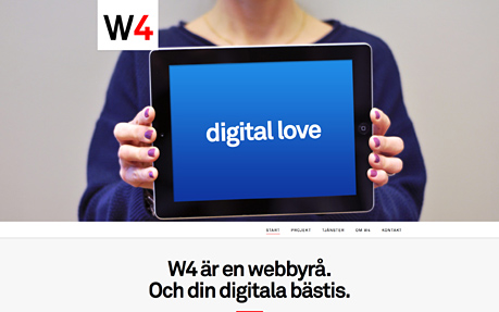 W4 webbyrå