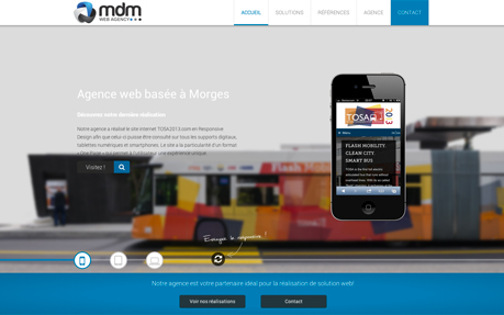 MDMweb Agency
