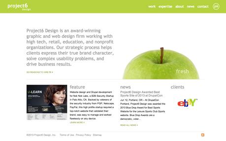 Project6 Design, Inc.
