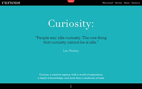 Curious Consultants