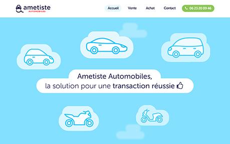 Ametiste Automobiles