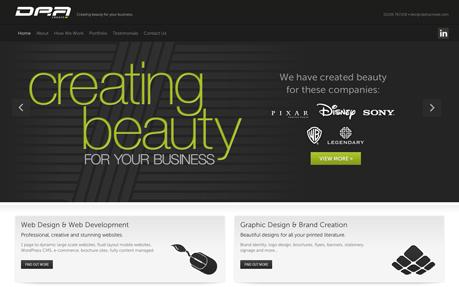 DRA Create Ltd