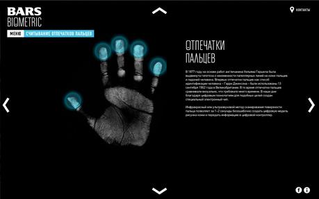 Bars Biometric