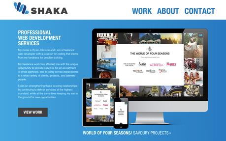 Shaka Interactive