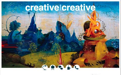 carter | carter (creative | creative)