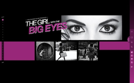 Maybelline | The Girl With the Big Eyes