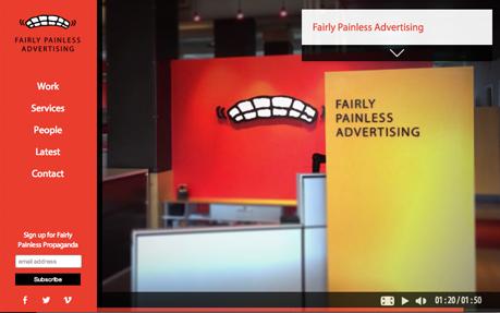 Fairly Painless Advertising