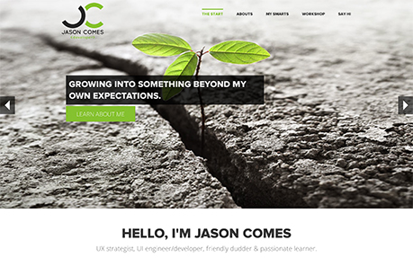 Jason Comes