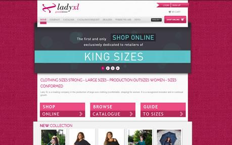 Lady XL