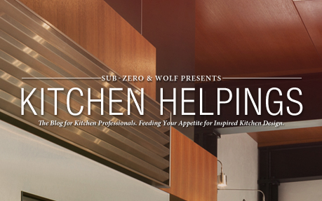 Kitchen Helpings