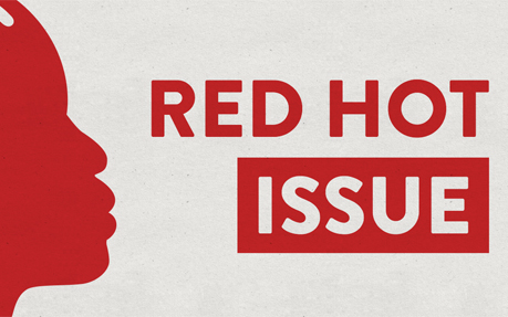 Red Hot Issue