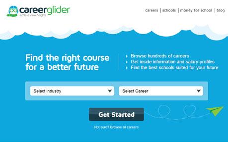 Career Glider