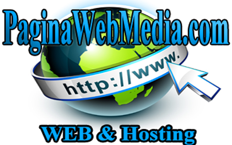 Pagina Web Media