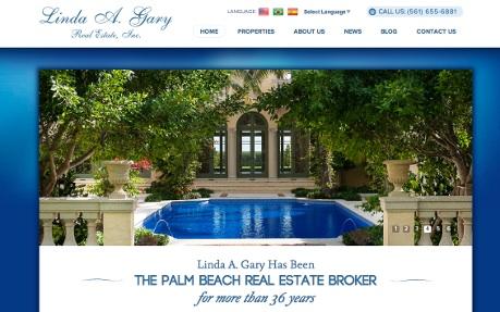 Linda Gary Real Estate