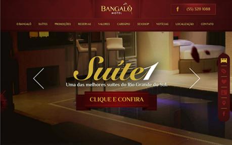 Bangalô Motel