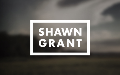 Shawn Grant - Design & Dev
