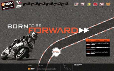 Forward Racing Team