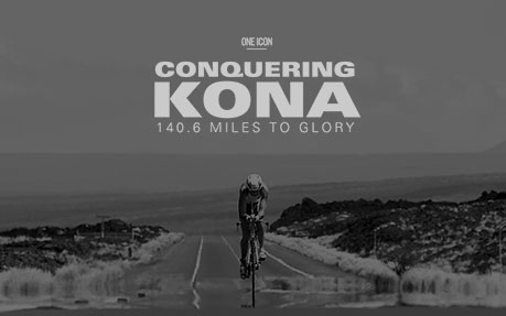 Conquering Kona